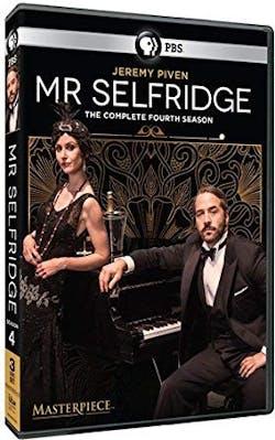 Masterpiece: Mr. Selfridge - Season 4 (2016) [DVD]