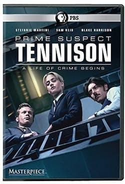 Masterpiece: Prime Suspect - Tennison (UK Edition) [DVD]