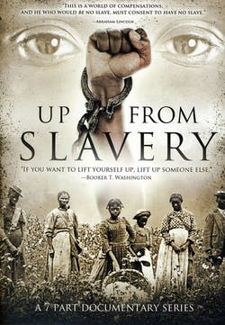 Up From Slavery [DVD]