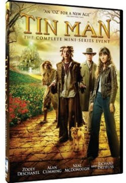 Tinman - The Mini-Series Event [DVD]