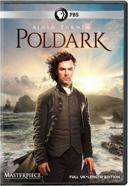 Masterpiece: Poldark Season 1 (2016) (UK Edition) [DVD]