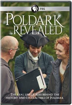 Poldark Revealed [DVD]