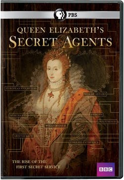 Queen Elizabeth's Secret Agents: The Rise of the First Secret Service [DVD]