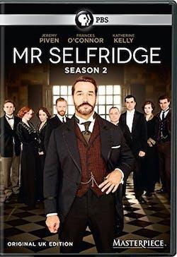 Masterpiece: Mr. Selfridge - Season 2 [DVD]
