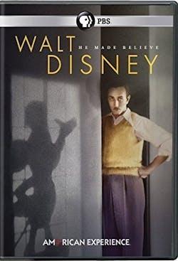 American Experience: Walt Disney [DVD]