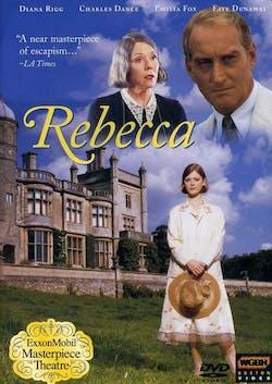 Masterpiece: Rebecca (UK Edition) [DVD]
