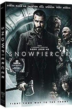 Snowpiercer [DVD]